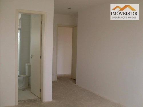 apartamento novo com 3 suítes próximo ao iguatemi! - ap0093