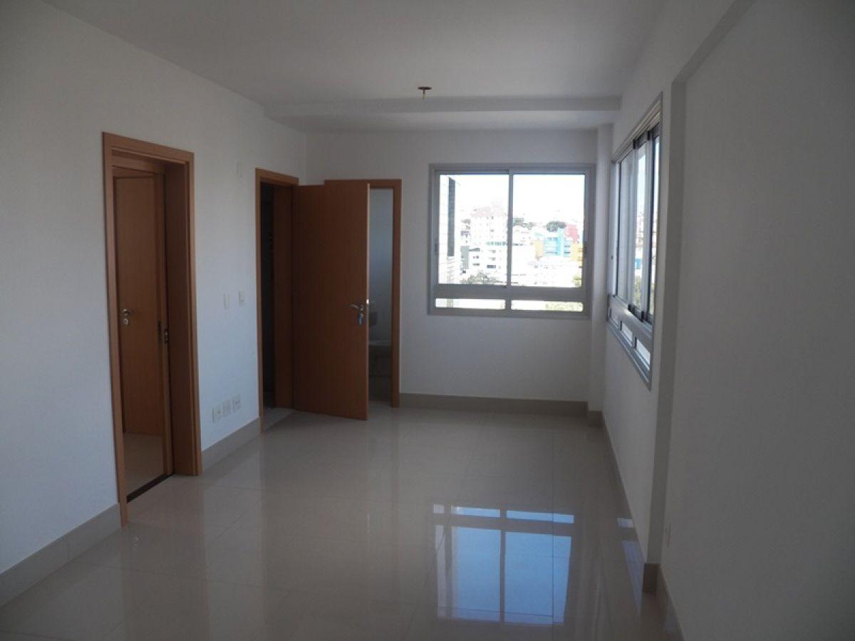 apartamento novo com 4 quartos no bairro grajaú. - 1628