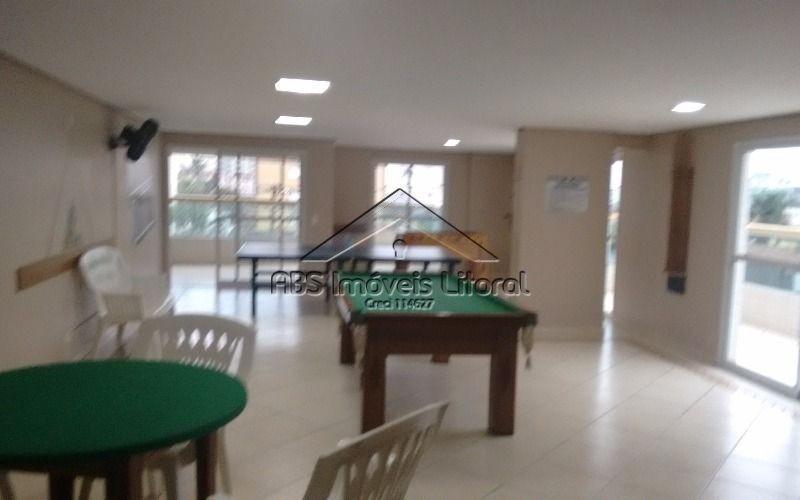 apartamento novo com área de lazer completa ap972