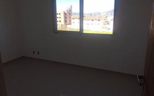 apartamento novo com sacada com churrasqueira no pagani em palhoça