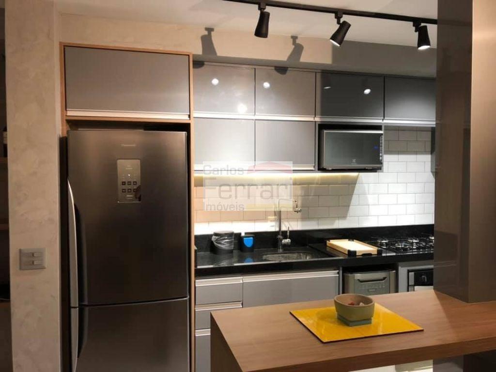 apartamento novo com sacada  em tucuruvi  - cf15928