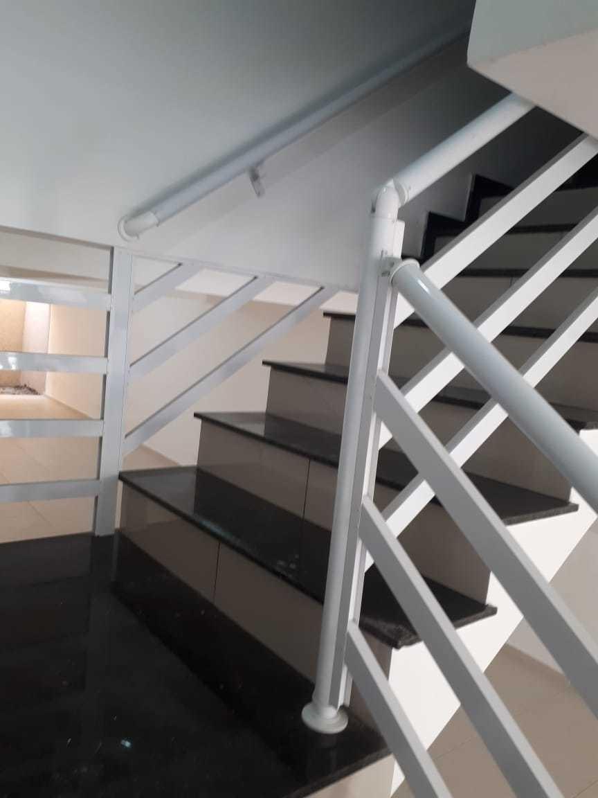 apartamento novo com suíte - sto andré - 12 mil de entrada