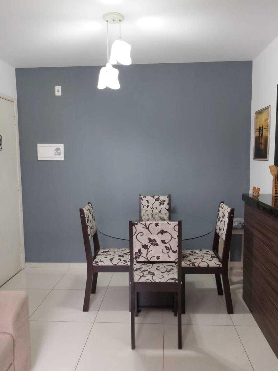 apartamento novo com vaga solta e planejados