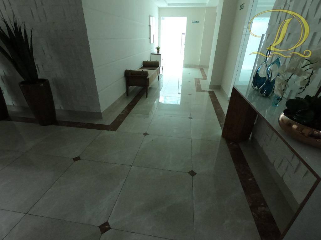 apartamento novo de 02 quartos com lazer à venda perto da praia na aviação!!! - ap3203