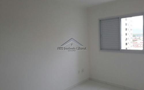 apartamento novo de 1 dormitório na vila tupi em praia grande