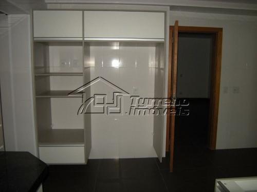 apartamento novo de 175 m² na vila ema