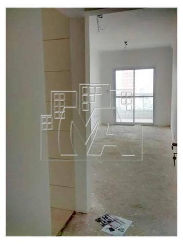 ¿apartamento novo de 2 dormitórios com suíte, sacada gourmet na ocian.