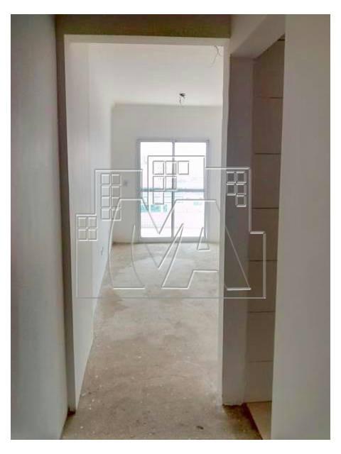 ¿apartamento novo de 2 dormitórios sendo que um é suíte na ocian.