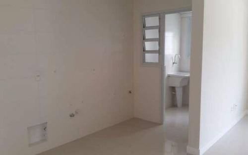 apartamento novo de alto padrão 2 dormitórios e 1 vaga