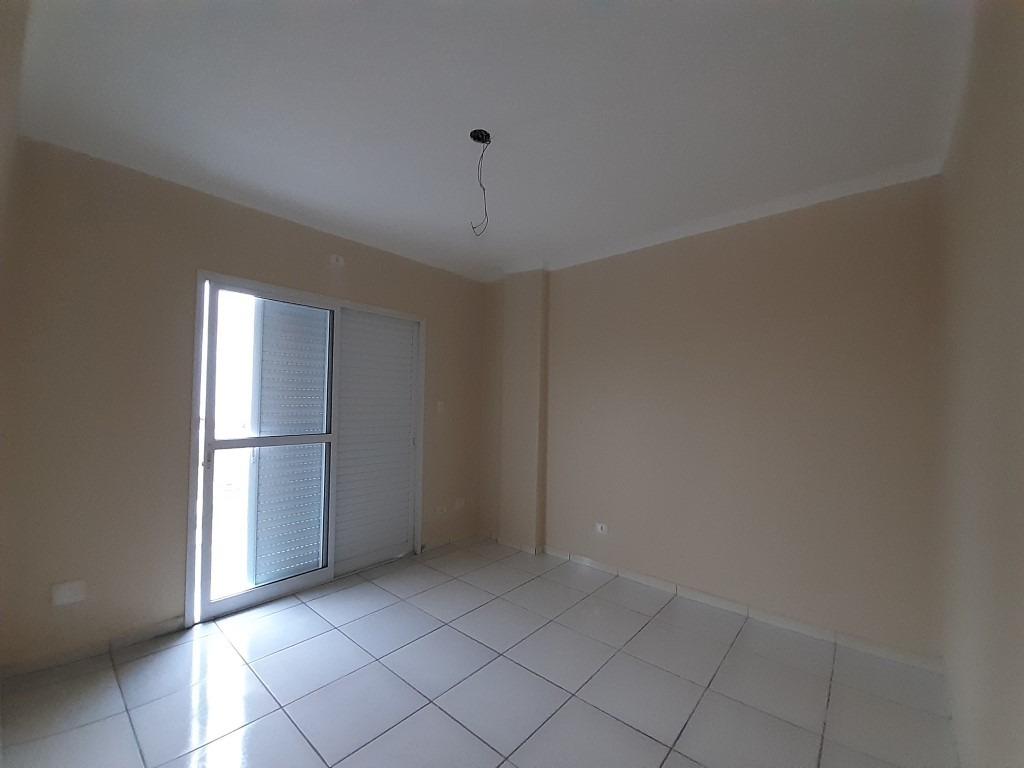 apartamento novo, edifício com piscina!!    ref. ap0018