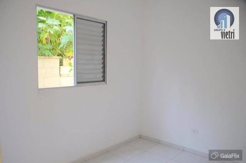 apartamento novo em ferraz de vasconcelos vila cristina com 2 dormitórios, sala, cozinha 1 vaga    aceita financiamento - ap2803