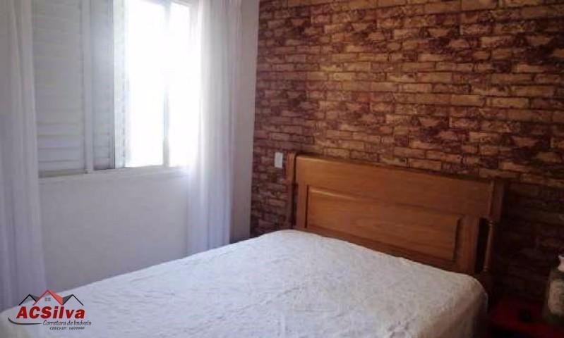 apartamento novo em ótima localização! rudge ramos - sbc