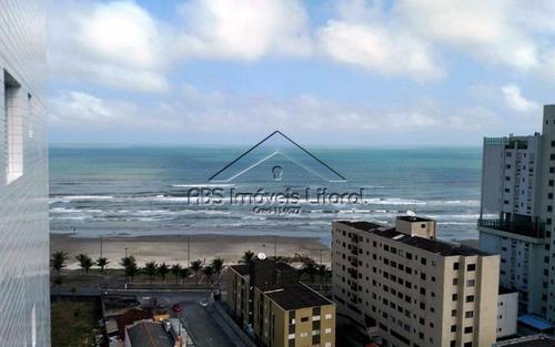 apartamento novo em vila caiçara na praia grande