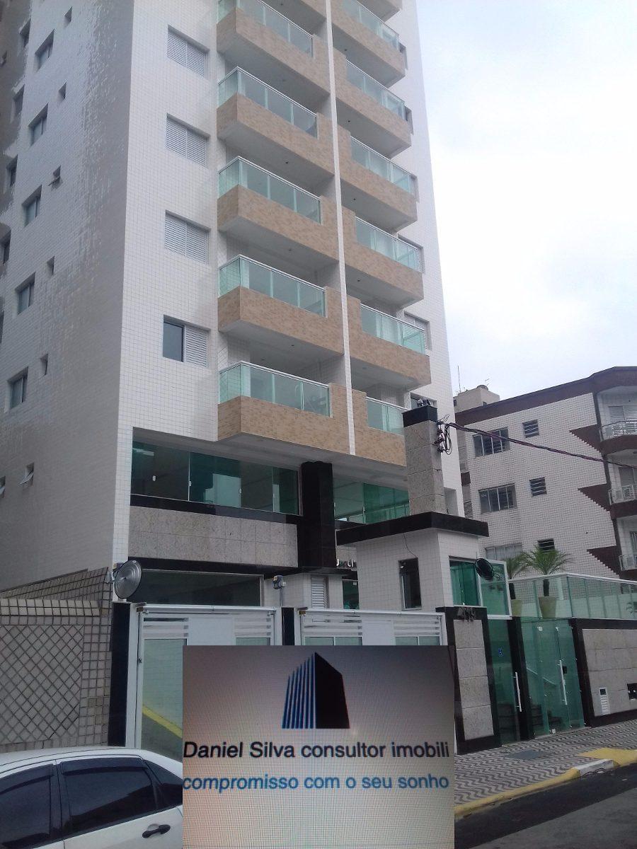 apartamento novo em vila tupi praia grande 170 mil