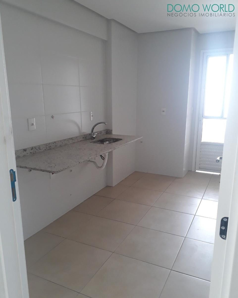 apartamento novo - excelente localização! - ap01772 - 34164724