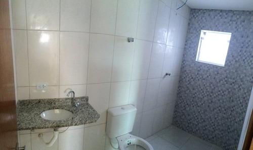 apartamento novo frente -  jd. bom pastor - 2280