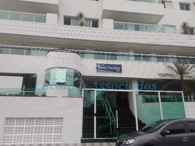 apartamento novo garden  para venda caiçara, praia grande sp - ap01457 - 32420567