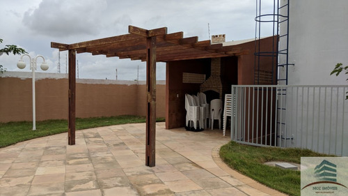 apartamento novo  green park satélite