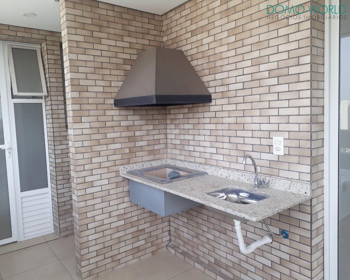 apartamento novo - lazer completo! - ap01773 - 34166741