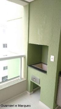 apartamento  novo lazer completo - loc174