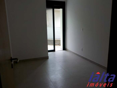 apartamento novo - local  privilegiado - ap00055