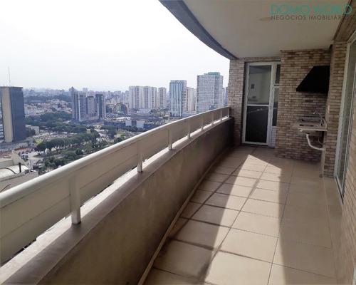 apartamento novo - localização privilegiada! - ap01774 - 34167597