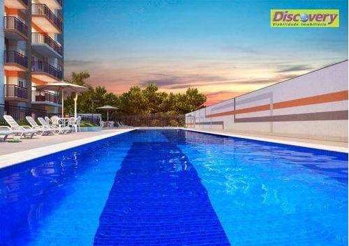 apartamento novo maia - ap0480
