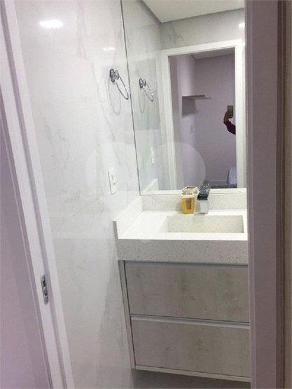 apartamento novo mobiliado - dom jaime - são bernardo do campo - 373-im447798