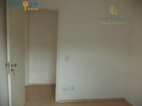 apartamento novo na bela vista  com lazer completo, andar alto!! - ap2085