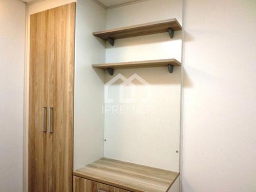 apartamento novo na chácara inglesa - ip9446