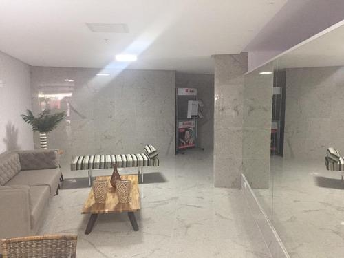 apartamento novo na encruzilhada para venda - ap0001