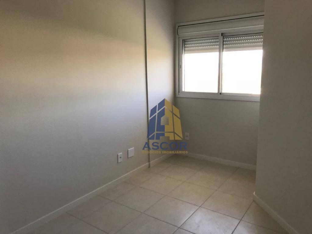 apartamento novo na palhoça - ap2394
