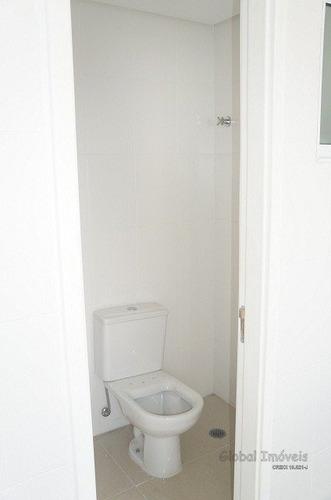 apartamento novo na vila mariana! ao lado do metro - v-376