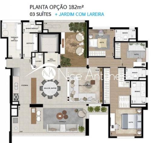 apartamento novo! - na6574