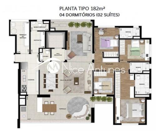 apartamento novo!!! - na6636