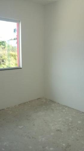 apartamento novo no bairro afonso pena - sjp