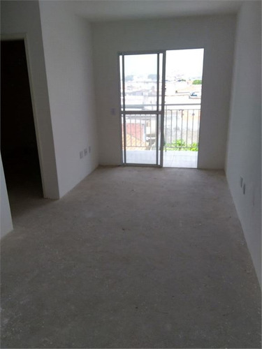 apartamento novo no bairro do parque edu chaves no contrapiso. 2 dormitórios sendo uma suite. - 170-im369468