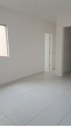 apartamento novo no minha casa minha vida