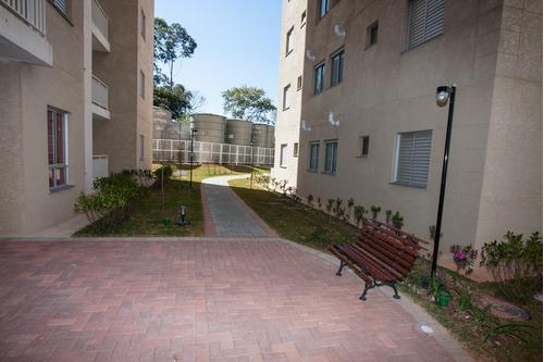 apartamento novo no parque do carmo - 2 dorm. 1 vaga