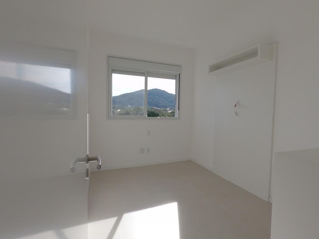 apartamento novo no riozinho do campeche - ap1057
