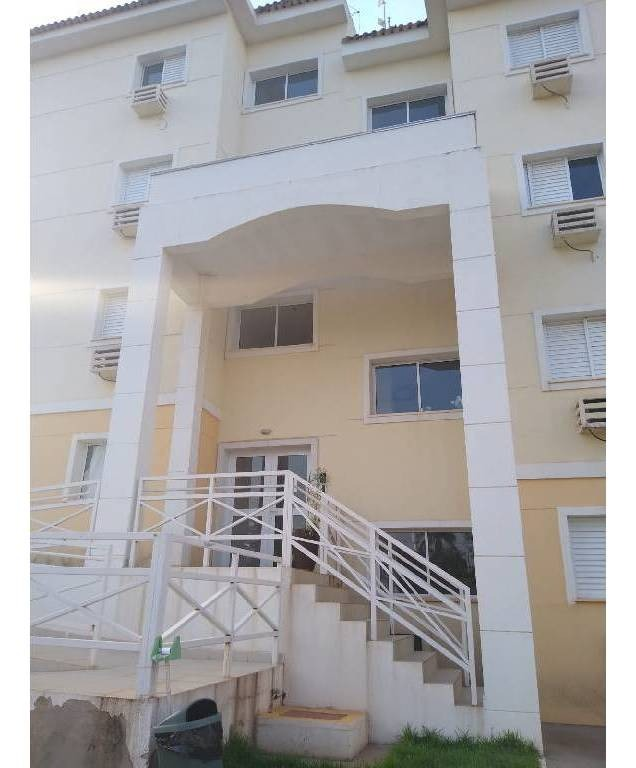 apartamento novo para locacao - 22952
