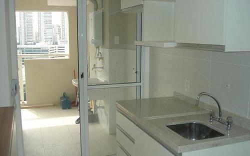 apartamento novo para locação no morumbi