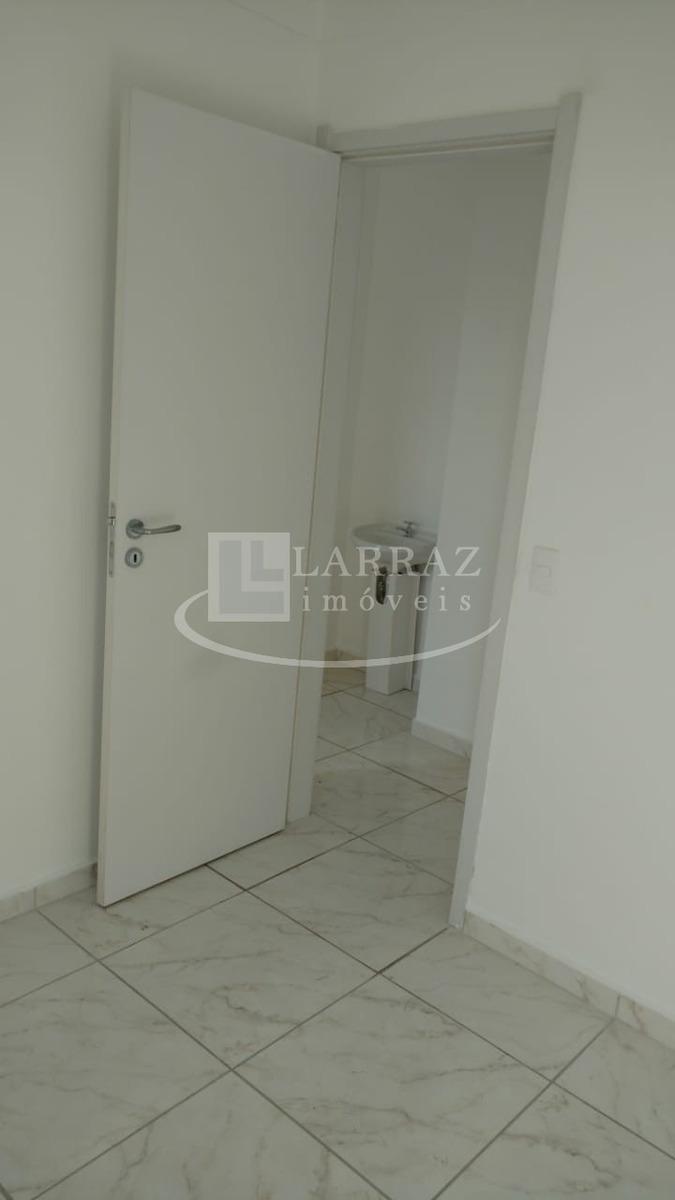 apartamento novo para venda em são paulo no jaragua / parque das nações, no condominio certto, 2 dormitorios, 43 m2 de area privativa, portaria 24h e lazer no condomínio - ap01023 - 32980178
