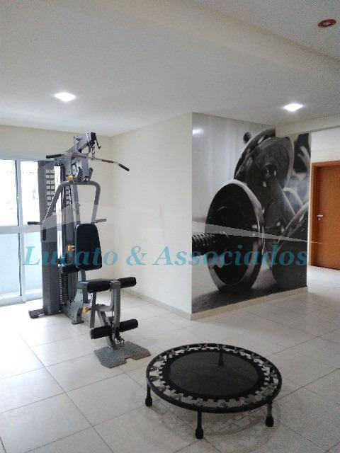apartamento novo para venda tupi, praia grande sp - ap01459 - 32423310