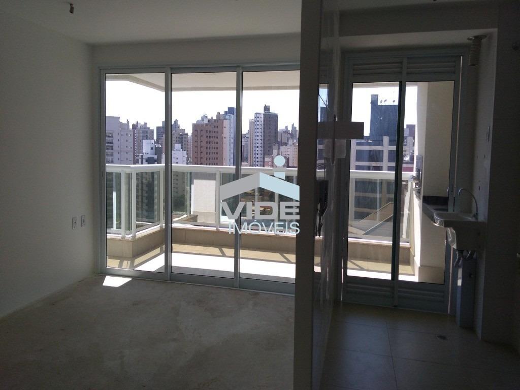 apartamento novo para venda, vila itapura, em campinas, três dormitórios, duas vagas - ap09520 - 34097272