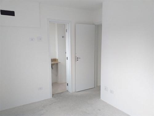 apartamento novo  parada inglesa  56 metros, a 200 metros do metro tucuruvi  2 dormitórios, 1 vg - 170-im405528