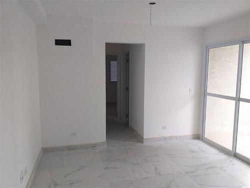 apartamento novo  parada inglesa  56 metros, a 200 metros do metro tucuruvi  2 dormitórios, 1 vg - 170-im405530