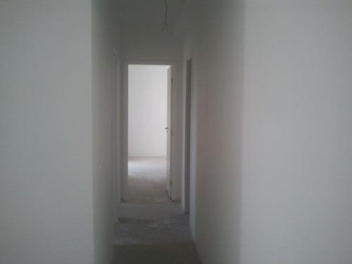 apartamento novo - parada inglesa / referência 11/6422