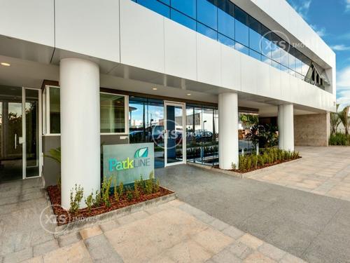 apartamento novo   park line   setor marista