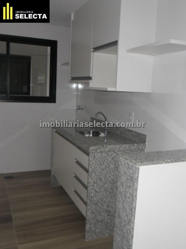 apartamento novo pronto para morar próximo da famerp, hospital base, oab, shopping em são josé do rio preto - sp - apa1129